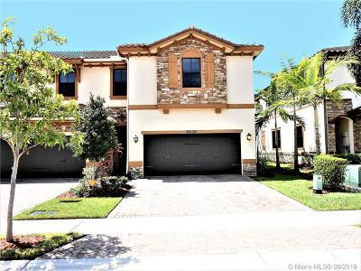 Parkland Single Family Home For Sale: 9608 Town Parc Cir S