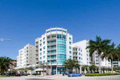 Miami Beach Condo For Sale: 110 Washington Ave #1714