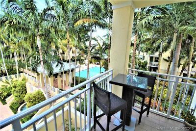 Condo For Sale: 7596 SW 102nd St #301