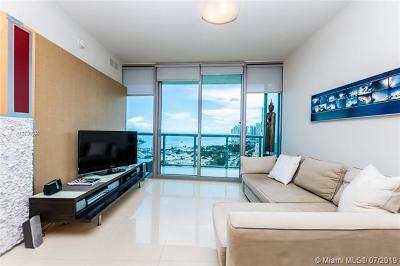 Rental For Rent: 888 Biscayne Blvd #2803