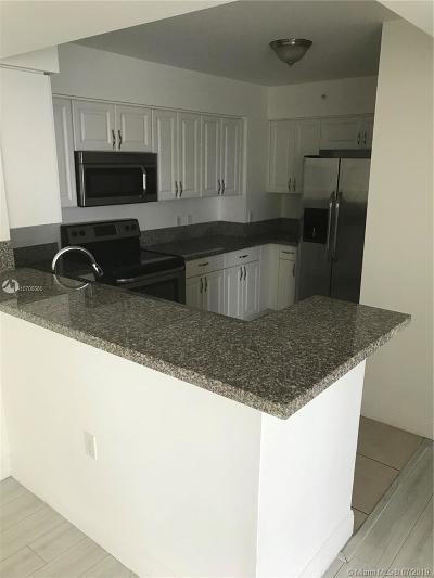 Condo For Sale: 1155 Brickell Bay Drive #1204