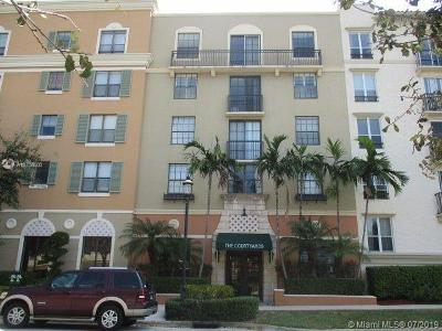 West Palm Beach Rental For Rent: 720 S Sapodilla Ave #103