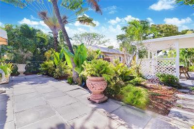 Hollywood Multi Family Home For Sale: 1947 Adams St