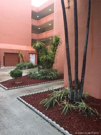 Miami Condo For Sale: 11755 SW 18th St #308
