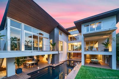 Single Family Home For Sale: 545 Sabal Palm Dr