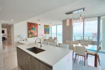 Biscayne Beach, Biscayne Beach Club, Biscayne Beach Condo, Biscayne Beach Club Condo, Biscayne Beach Residences Rental For Rent: 2900 NE 7th Ave #4308