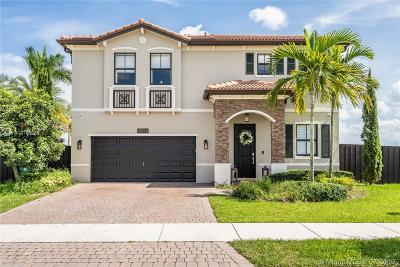 Single Family Home For Sale: 15524 SW 119th Ter