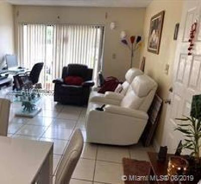 Miami Condo For Sale: 7427 SW 152nd Ave #12-103