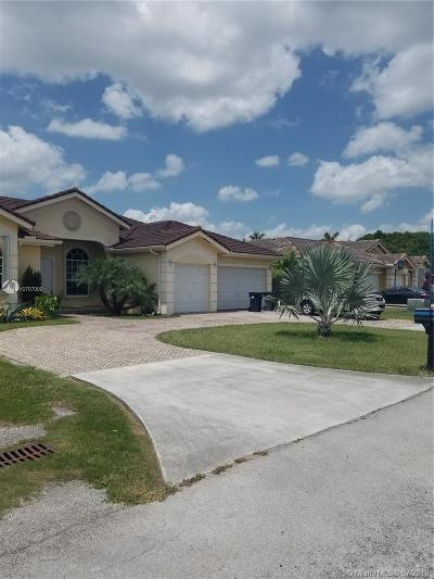 Homestead Single Family Home For Sale: 16460 SW 295th St