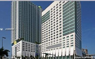 Brickell Commercial For Sale: 175 SW 7th St #1909