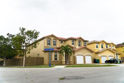 Doral Single Family Home For Sale: 7984 NW 111th Ct