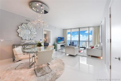 Miami Condo For Sale: 495 Brickell Ave #4505