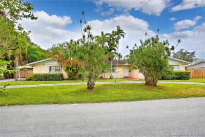 Single Family Home For Sale: 5645 SW 84th Ter