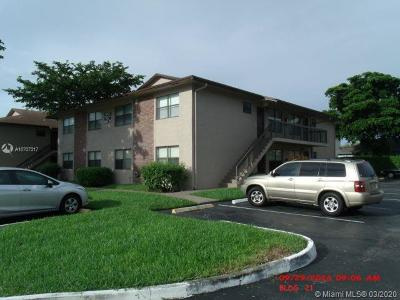 Sunrise Condo For Sale: 10056 Winding Lake Rd #201