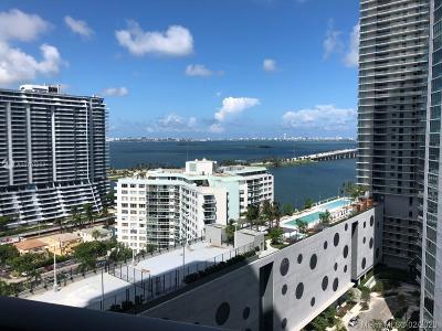 Miami Condo For Sale: 501 NE 31st St #1603