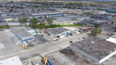 Medley Commercial For Sale: 7275 NW 77th St