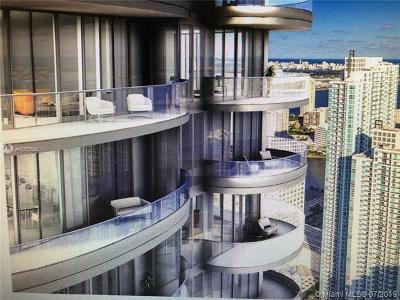 Condo For Sale: 1001 S Miami #2415