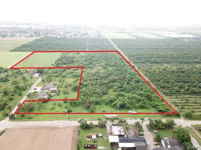 Residential Lots & Land For Sale: 328 SW 197th Ave