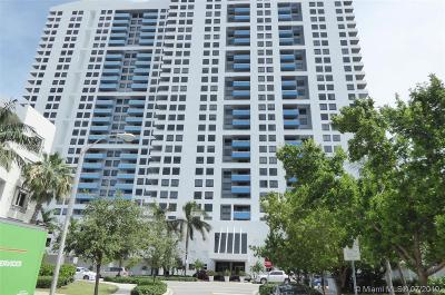 Miami Beach Condo For Sale: 1330 West Ave #2012