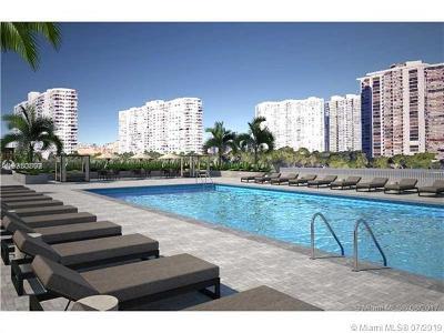 Aventura Condo For Sale: 18061 Biscayne Blvd #1104