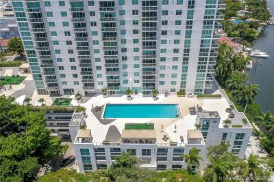 Miami Condo For Sale: 1861 NW S River Dr #1110