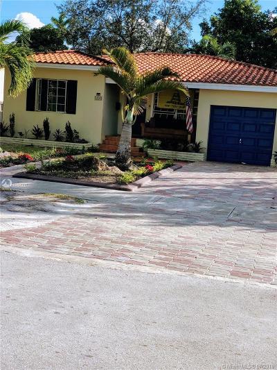 Single Family Home For Sale: 330 Morningside Dr