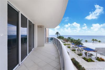 Sunny Isles Beach Condo For Sale: 18911 Collins Ave #603