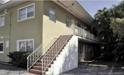 Miami Condo For Sale: 3071 SW 27th Ave #17