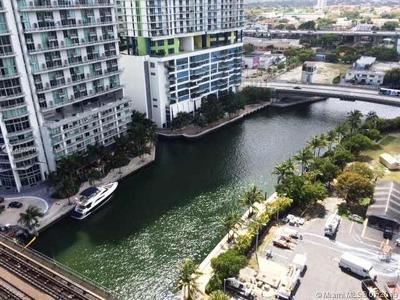 Mint, Mint At Riverfront, Mint Condo, Mint Condominium, Mint On The River Rental For Rent: 92 SW 3rd St #2105