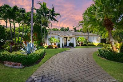 Fort Lauderdale Single Family Home For Sale: 1724 Middle River Dr