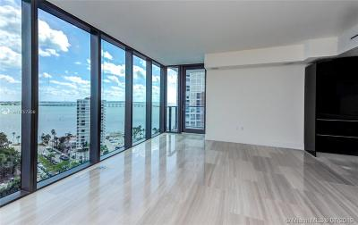 Miami Condo For Sale: 1451 Brickell Ave #1403