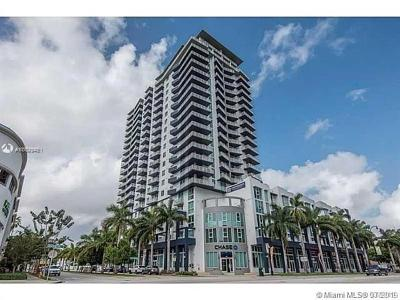 1800 Biscayne Plaza, 1800 Biscayne Plaza Condo Rental For Rent: 275 NE 18th St #604