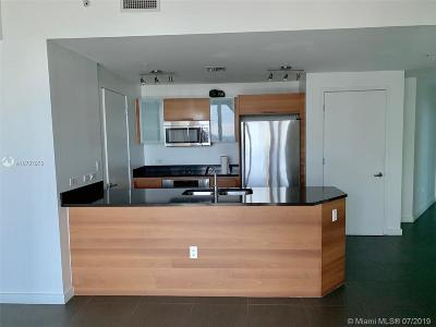 Four Midtown, Four Midtown Condo, Four Midtown Miami, Four Midtown Miami Condo Rental For Rent: 3301 NE 1st Ave #H1908