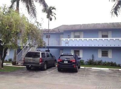 Rental For Rent: 7580 SW 82 St #F116