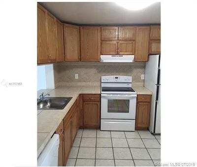 Davie Condo For Sale: 7173 Orange #111