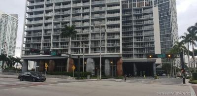 Miami Condo For Sale: 485 Brickell Ave #4907