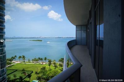 Miami Condo For Sale: 488 NE 18 Street #811