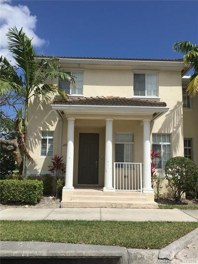 Rental For Rent: 27345 SW 142nd Ave #27345
