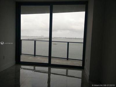 Icon Bay, Icon Bay Condo Rental For Rent: 460 NE 28 #2404