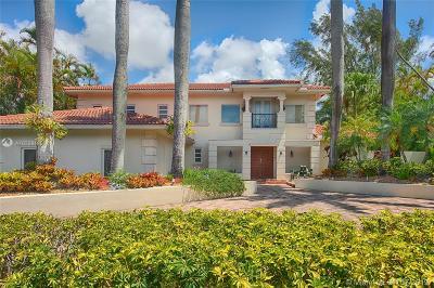 Miami Single Family Home For Sale: 2211 NE 212th St