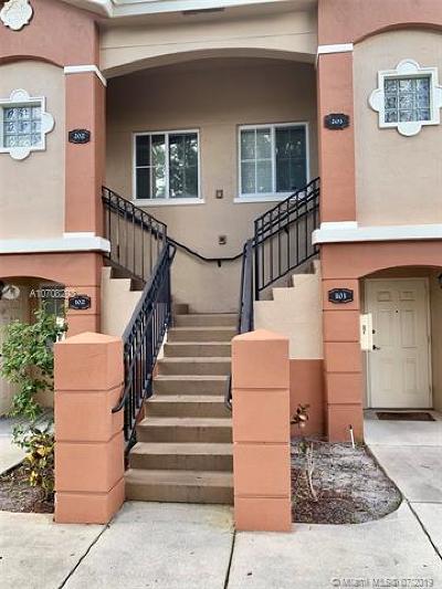 West Palm Beach Rental For Rent: 3481 SW Briar Bay Blvd #203