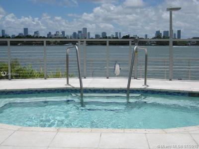Condo For Sale: 800 West Ave #905