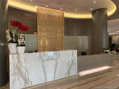 Barbour House Condo, Harbour House Condo, Harbour House Rental For Rent: 10275 Collins Ave #234