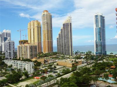 Sunny Isles Beach Condo For Sale: 230 174th St #1705