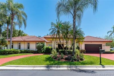 Doral Single Family Home For Sale: 5273 NW 94th Doral Pl