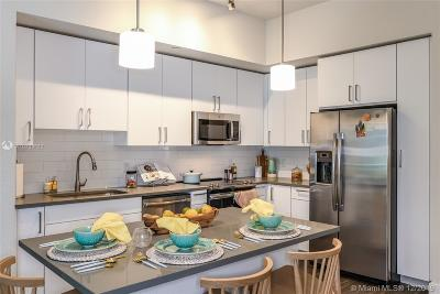 Edgewater Rental For Rent: 2701 Biscayne Blvd #S3