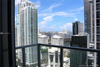 Miami Condo For Sale: 1050 Brickell Avenue #2610