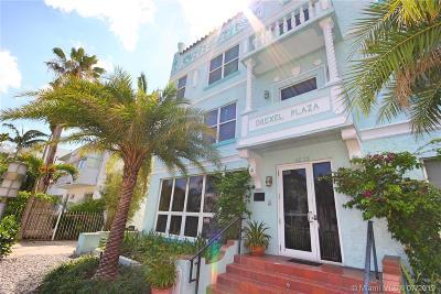 Miami Beach Condo For Sale: 1218 Drexel Ave #105
