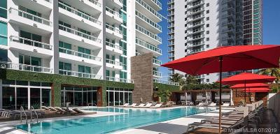 Miami Condo For Sale: 1080 Brickell Avenue #3900-01