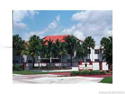 Miami Condo For Sale: 9421 Fontainebleau Blvd #204-35
